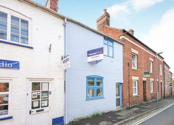 Thumbnail 1 bed terraced house for sale in Bridport, ., Dorset