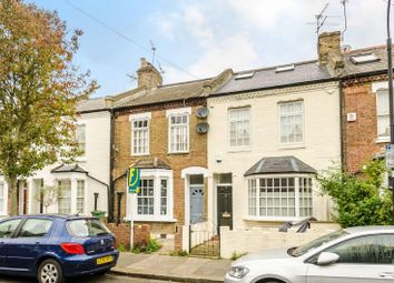 Thumbnail 2 bed flat for sale in Hugon Road, London