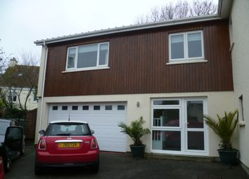 Thumbnail 1 bed flat to rent in Bagatelle Road, St Helier