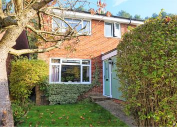Thumbnail 3 bed end terrace house for sale in Maple Way, Headley Down