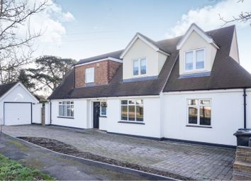 Thumbnail 4 bed detached house for sale in The Grove, Bearsted, Maidstone