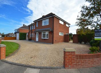 4 bed detached house for sale in Eastbourne Way, Scartho, Grimsby DN33