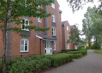 Thumbnail 2 bed flat to rent in Drapers Fields, Canal Basin, Coventry, West Midlands