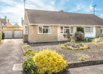 Thumbnail 2 bedroom detached bungalow for sale in Bettertons Close, Fairford