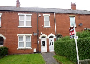 Thumbnail 3 bed flat to rent in Hayward Avenue, Seaton Delaval, Tyne & Wear