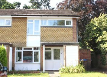 Thumbnail 6 bed end terrace house to rent in Cherrywood Avenue, Englefield Green, Egham