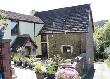 Thumbnail 5 bed property for sale in Twyn-Gwyn Road, Mynyddislwyn, Newport