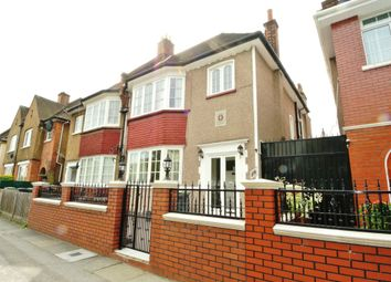 4 bed semi-detached house to rent in Algernon Road, London SE13