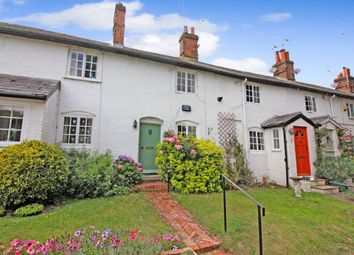 Hunts Cottages, Hartley Wintney RG27. 2 bed property