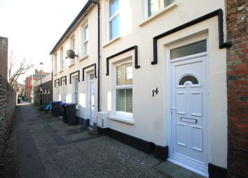Thumbnail 3 bed terraced house to rent in Field Row, Worthing