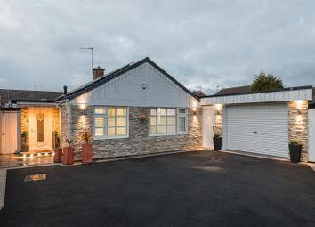 Thumbnail 3 bed detached bungalow for sale in Calvin Close, Alvaston, Derby