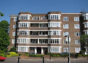 Thumbnail 3 bed flat to rent in Mount View, Ealing, London