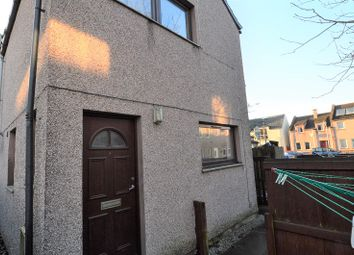 Thumbnail 1 bed flat for sale in 2A Brown Street, Merkinch, Inverness