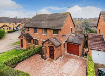Shere Close, North Holmwood, Dorking RH5. 3 bed semi-detached house for sale