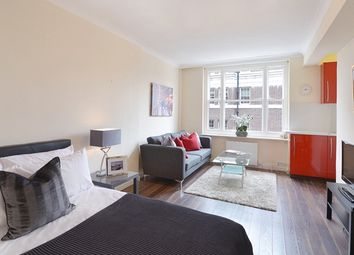 Thumbnail 1 bed barn conversion to rent in Grosvenor Street, London