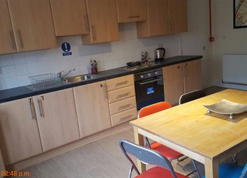 Thumbnail 1 bed flat to rent in Kingsley House, Grove Terrace, University
