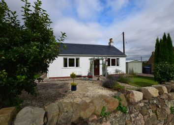 Thumbnail 2 bed detached bungalow for sale in Lanton, Jedburgh
