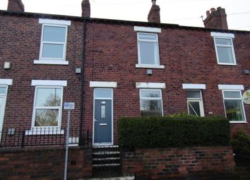 Thumbnail 2 bed terraced house to rent in Dewsbury Road, Wakefield
