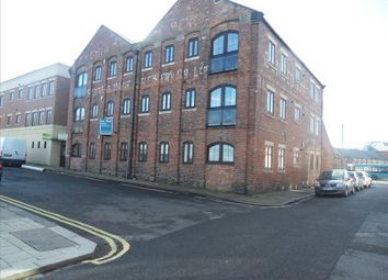Thumbnail 2 bedroom flat to rent in Sussex Street, Blyth