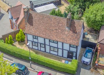 3 bed detached house for sale in Waxwell Lane, Pinner HA5