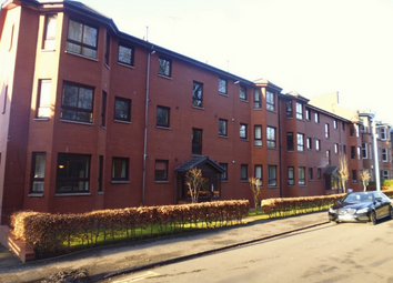 Thumbnail 2 bedroom flat to rent in Camphill Avenue, Langside, Glasgow G41,