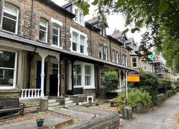 Thumbnail 3 bed flat for sale in West End Avenue, Harrogate