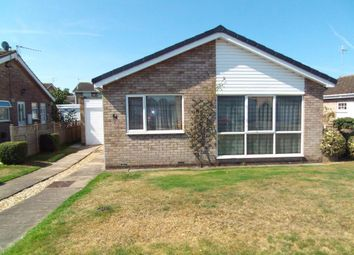 Thumbnail 2 bed bungalow for sale in Lindrick Close, Bessacarr, Doncaster, South Yorkshire