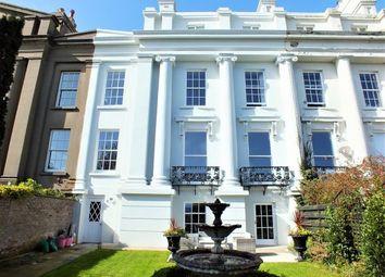 Thumbnail 4 bed end terrace house for sale in Cumberland Villa, 2 Windsor Terrace, Douglas