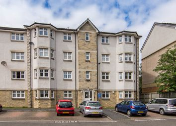 Thumbnail 2 bedroom flat for sale in Duff Street, Dalry, Edinburgh