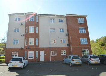 Thumbnail 2 bedroom flat for sale in Skye Wynd, Hamilton