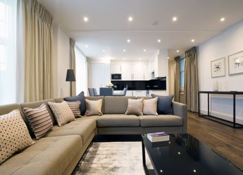 Thumbnail 2 bed flat to rent in St Mary Abbots Court, Warwick Gardens, Kensington, London