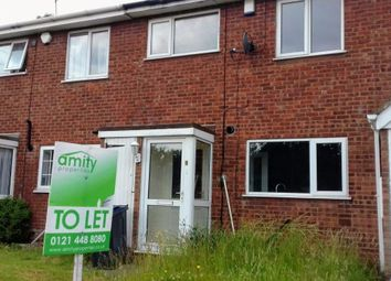 Thumbnail 3 bed semi-detached house to rent in Nova Court, Queslett Rd, Great Barr