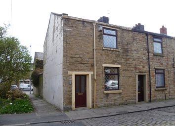 Thumbnail 2 bed cottage to rent in Dover Street, Lower Darwen, Darwen