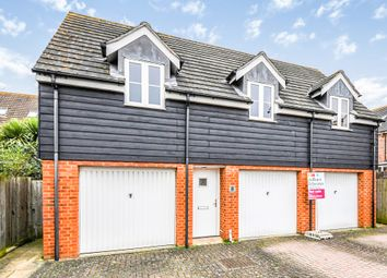Thumbnail 2 bedroom property for sale in Lodysons Close, Orsett, Grays