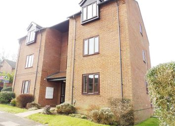 Thumbnail 1 bedroom flat to rent in Half Moon Meadow, Hemel Hempstead