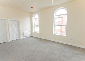 Thumbnail 2 bed flat for sale in Commercial Road, Grantham