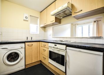 Thumbnail 1 bed flat to rent in Achillies Close, London