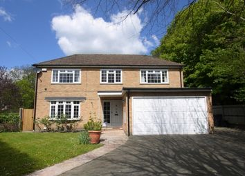 Thumbnail 4 bed detached house for sale in Bubblestone Road, Otford, Sevenoaks