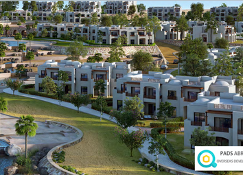 Thumbnail 2 bed apartment for sale in Safaga Road, Makadi, Hurghada, Egypt، خليج مكادى، Qesm Hurghada, Red Sea Governorate 84515, Egypt