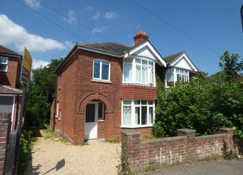 Thumbnail 5 bedroom semi-detached house for sale in Portswood, Southampton, Hampshire