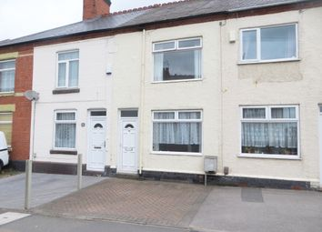 Thumbnail 2 bedroom terraced house for sale in Haunchwood Road, Nuneaton