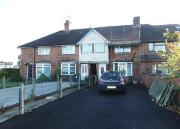 Thumbnail 3 bed terraced house for sale in Homelea Road, Birmingham, West Midlands