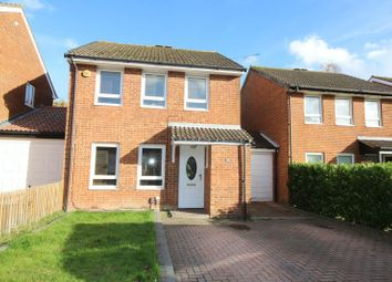 Thumbnail 3 bed detached house for sale in Shetland Close, Worth, Crawley