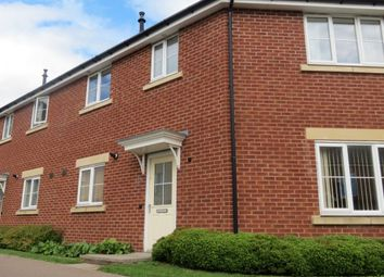 Thumbnail 1 bed maisonette to rent in Watermint Drive, Tuffley, Gloucester