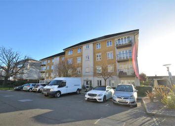 Thumbnail 1 bed flat for sale in Marlborough House, West Drayton