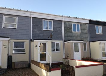 Thumbnail 3 bed terraced house for sale in Firsleigh Park, Roche, St. Austell