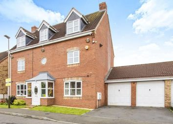 Thumbnail 5 bed detached house for sale in Saxthorpe Road, Hamilton, Leicester, Leicestershire