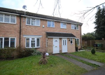 3 bed terraced house for sale in Laytom Rise, Tilehurst, Reading RG31