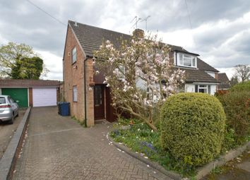 Thumbnail 3 bed semi-detached house for sale in Watchet Lane, Holmer Green, High Wycombe