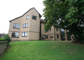 Thumbnail 2 bed flat to rent in 9 St. James Court Clarendon Road Hertfordshire, Harpenden